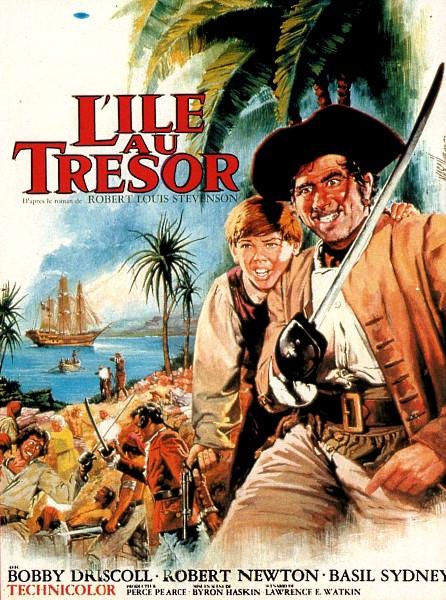 Films Treasure Island