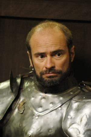 Calogrenant, roi de Calédonie (Stéphane Margot)